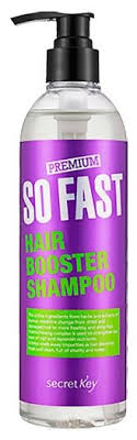 <b>Secret</b> Key <b>шампунь</b> Premium So Fast <b>Hair</b> Booster — купить по ...