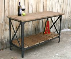 Industrial Style Kitchen Table Industrial Furniture Inspiring Ideas Home And Decoration A