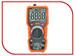 <b>Мультиметр PeakMeter PM19</b> 6142341 купить в Москве: цены и ...