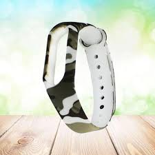 Strap <b>Replacement Silicone Wriststrap</b> for Miband 2 Xiaomi 2 Smart ...