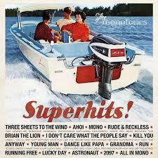<b>Superhits</b>! | The Monofones