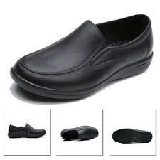 New <b>Mens Non</b>-<b>slip</b> Chef Shoes Kitchen Oil-resistant <b>Waterproof</b> ...