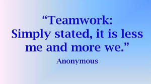 47 Inspirational Teamwork Quotes and Sayings with Images via Relatably.com
