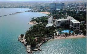 <b>Garden Sea View Resort</b> in Pattaya - Room Deals, Photos & Reviews