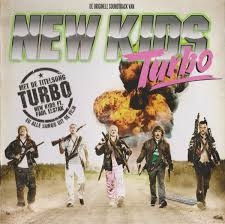 De Originele Soundtrack Van <b>New Kids Turbo</b> | Discogs