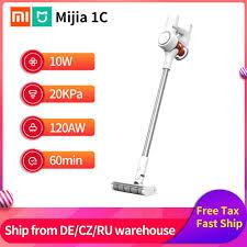 Xiaomi <b>Mijia 1C</b> Handheld Vacuum Cleaner for Home Car <b>400W</b> ...