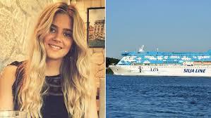 """Emma, 19: """"Det är så jävla sjukt""""   SVT Nyheter"""
