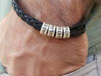 Мужской браслет: лучшие изображения (72) | Мужской браслет ...