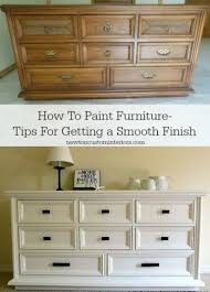 diy furniture restoration ideas. How To Paint Furniture Diy Restoration Ideas N