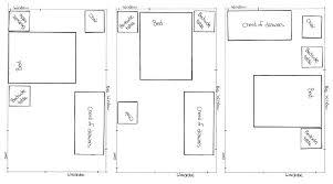 Small Master Bedroom Layout Small Master Bedroom Ideas