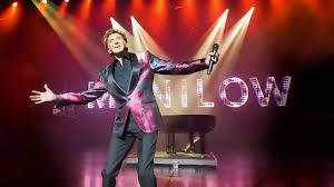<b>Barry Manilow</b> Tickets, 2020 Concert Tour Dates | Ticketmaster