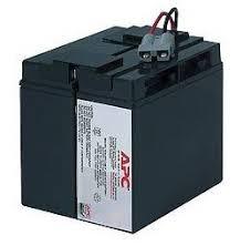 Купить <b>Батарея для ИБП APC</b> RBC7, 12В, 17Ач в интернет ...