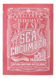 <b>Тканевая маска обновляющая</b> Морской огурец Sea Cucumber ...