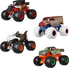 """Машинка <b>Hot Wheels</b> """"<b>Монстр трак</b>"""", FYJ83 — купить в интернет ..."""