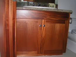 m simple modern design bathroom vanity cabinet ideas with impessive walnut wooden support combined fascinating square door style and awesome granite tops simple designer bathroom vanity cabinets