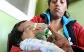 Cusco, Loreto, Puno, La Libertad y Huancavelica son las regiones con mayor notificación de muerte por neumonía.