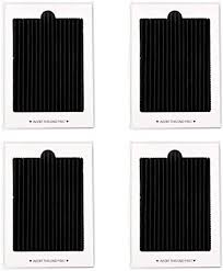 Carbon-activated Air Filter Refrigerator Air Filters ... - Amazon.com