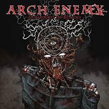 <b>Arch Enemy</b> - <b>Covered</b> In Blood - Amazon.com Music
