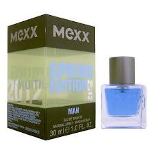 <b>Mexx Spring Edition</b> Man Edt Eau de Toilette Spray 30ml 1fl.oz | eBay