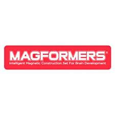 Скидка 20% на магнитные <b>конструкторы Magformers</b> в ОГО!