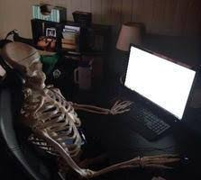 MFW waiting for gifs to load on this slow-ass computer. - Comment ... via Relatably.com