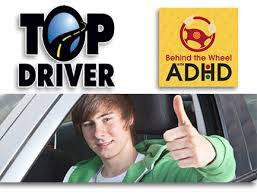 Driving Courses for Individuals with ADHD | <b>Top Driver</b>