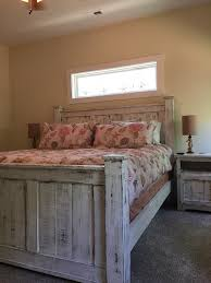 real wood bedroom furniture industry standard