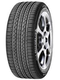 Купить летние <b>шины Michelin Latitude Tour</b> HP по низкой цене с ...