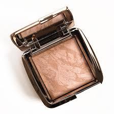 <b>Hourglass Luminous Bronze</b> Light Ambient Lighting Bronzer Review ...