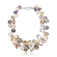 Contemporary <b>Baroque Pearl</b> Jewellery Collection including ...