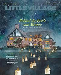 <b>Little Village</b>: Home