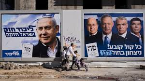 Netanyahu Vows He Will Annex Israeli Settlements In West Bank If ...