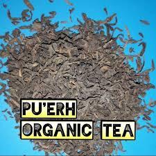 <b>PU</b>'<b>ERH ORGANIC TEA</b> (With images) | <b>Organic teas</b>, Fermented <b>tea</b> ...