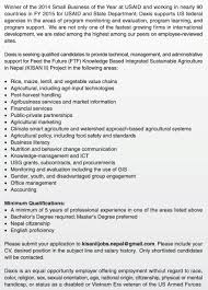 project manager dhangadi ingo please include your cv desired position in the subject line and salary history