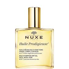 Многоцелевое <b>сухое масло NUXE</b> Huile Prodigieuse Multi Usage ...