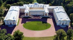 <b>Александровский дворец в Царском</b> Селе откроют для ...