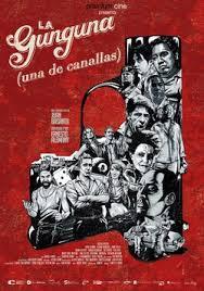 La Gunguna, una de canallas (2015)