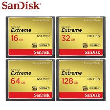 <b>100</b>% <b>Original SanDisk</b> Extreme Read Speed 120MB/S Storage ...