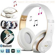 <b>S6 Bluetooth Headphones</b> Wireless <b>Bluetooth</b> 4.0 Heavy Bass ...