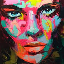 28 Best <b>Francoise</b> Nielly images | Painting, Art, Artist