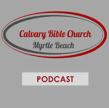 Calvary Bible Church Myrtle Beach