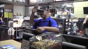 the best mcdonalds cashier ever