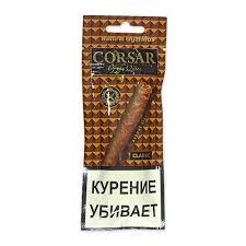 Купить Сигариллы Corsar of the <b>Queen Classic</b> 1 шт. по ...