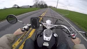 <b>Honda shadow Aero</b> 750 Review: srkcycles.com - YouTube