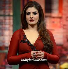 Image result for Raveena Tandon