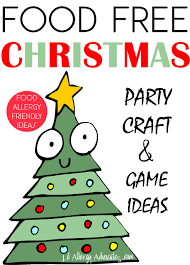 food christmas party ideas lil allergy advocates food christmas party ideas