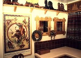 handsome western living dsc round  western bathroom decor dsc round