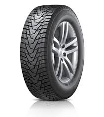 <b>Hankook Winter i*pike</b> RS2 W429A Tire: rating, overview, videos ...