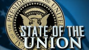 「the state of union speech」の画像検索結果