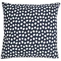 <b>Чехол на подушку Funky</b> dots оптом с нанесением логотипа ...